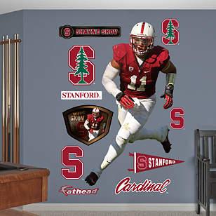 Shayne Skov - Stanford
