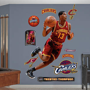 Tristan Thompson - No. 13