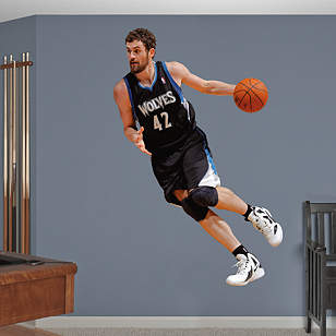 Kevin Love - Away