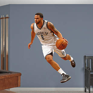 Deron Williams - No. 8
