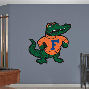 Florida Gators Mascot - Albert