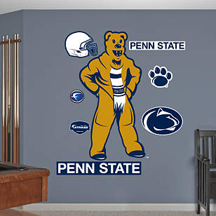 Penn State Nittany Lions Mascot - Nittany Lion