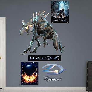 Crawler: Halo 4