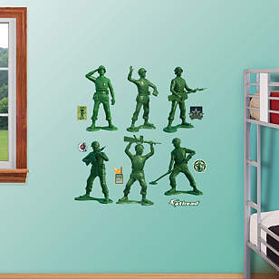 Army Men Collection