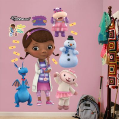 Doc McStuffins Collection