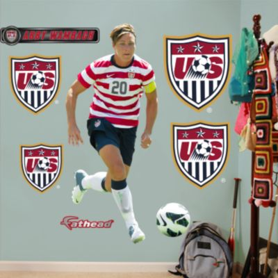Abby Wambach - Forward