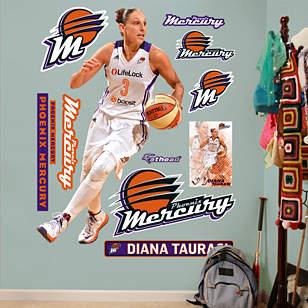 Diana Taurasi - No. 3