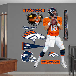 Peyton Manning - Home