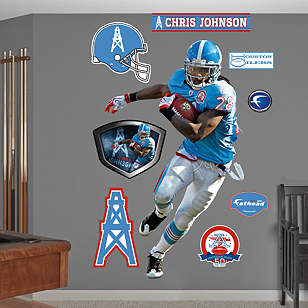 Chris Johnson AFL