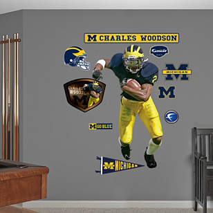 Charles Woodson Michigan