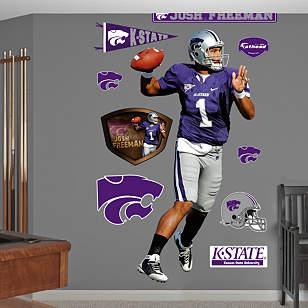 Josh Freeman Kansas State