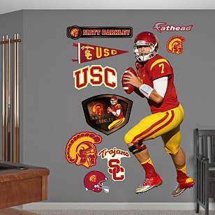 Matt Barkley USC