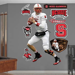 Mike Glennon NC State