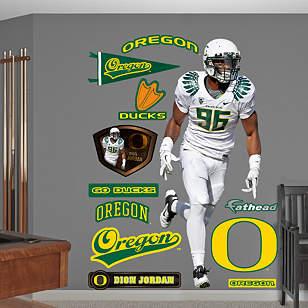 Dion Jordan Oregon