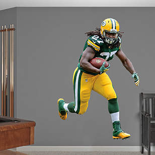 Eddie Lacy - No. 27