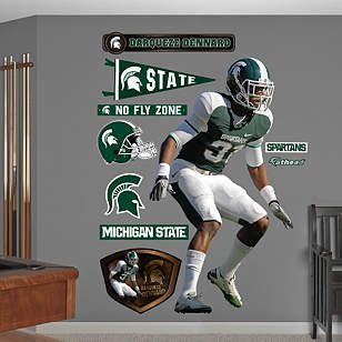 Darqueze Dennard - Michigan State