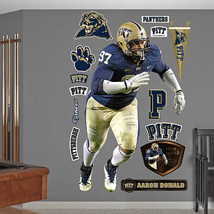 Aaron Donald - Pittsburgh