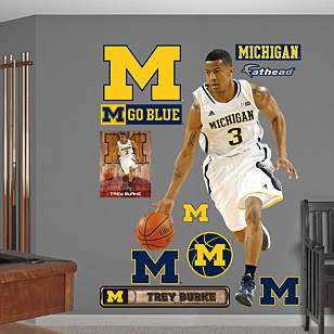 Trey Burke Michigan
