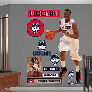Kemba Walker UConn