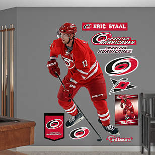 Eric Staal - Captain