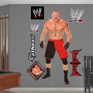 Brock Lesnar - Roar