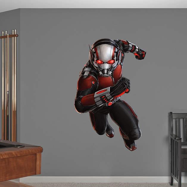 Ant-Man Fathead Wall Decal