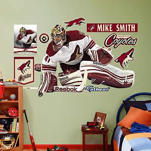 Mike Smith - Phoenix