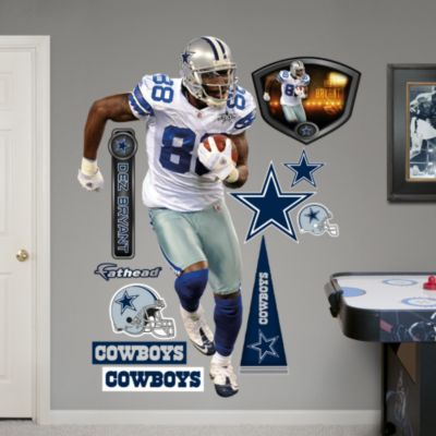 Cordarrelle Patterson Tennessee Fathead Wall Decal