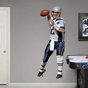 Tom Brady - Away