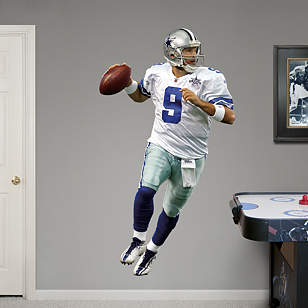 Tony Romo - Quarterback