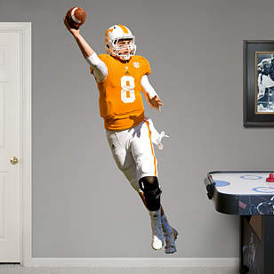 Tyler Bray Tennessee