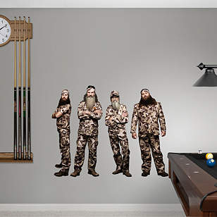 Duck Dynasty Collection
