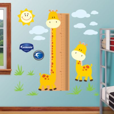 Snoopy Collection Fathead Wall Decal