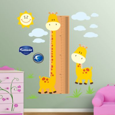Hello Kitty Fathead Wall Decal