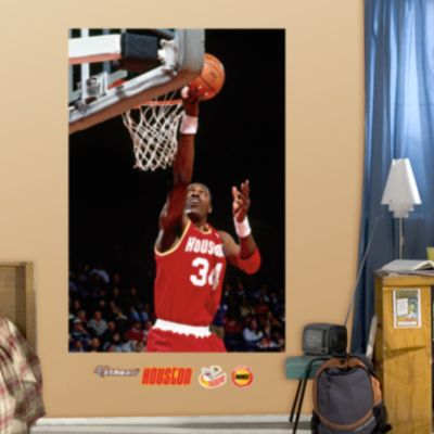 Taj Gibson Dunk Mural - Chicago Bulls - NBA