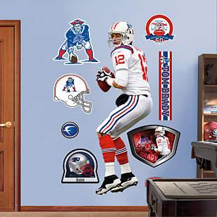 Tom Brady AFL