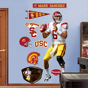 Mark Sanchez USC