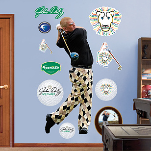 John Daly - Grip it & Rip it