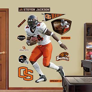 Steven Jackson Oregon State