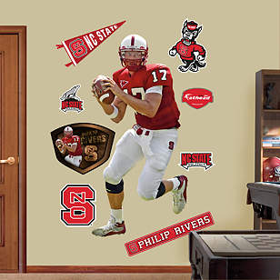 Philip Rivers NC State