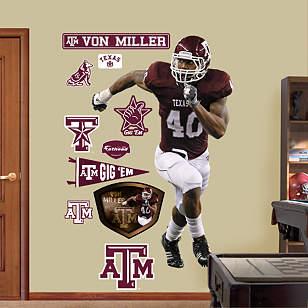 Von Miller Texas A&M