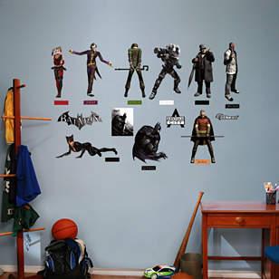 Batman Arkham City Collection