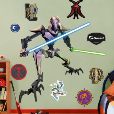 General Grievous - Clone Wars