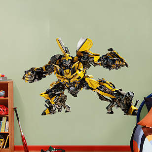 Bumblebee - Dark of the Moon