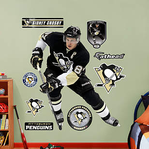 Sidney Crosby - No.87