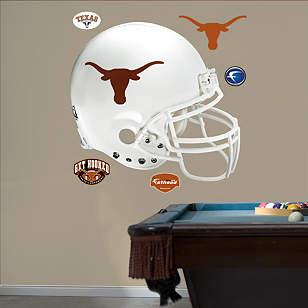 Texas Longhorns Helmet