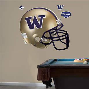 Washington Huskies Helmet