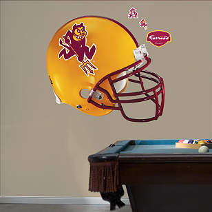 Arizona State Sun Devils Helmet
