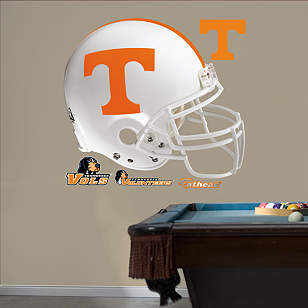 Tennessee Volunteers Helmet