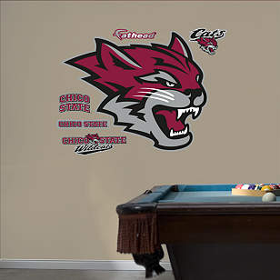 Chico State Wildcats Logo